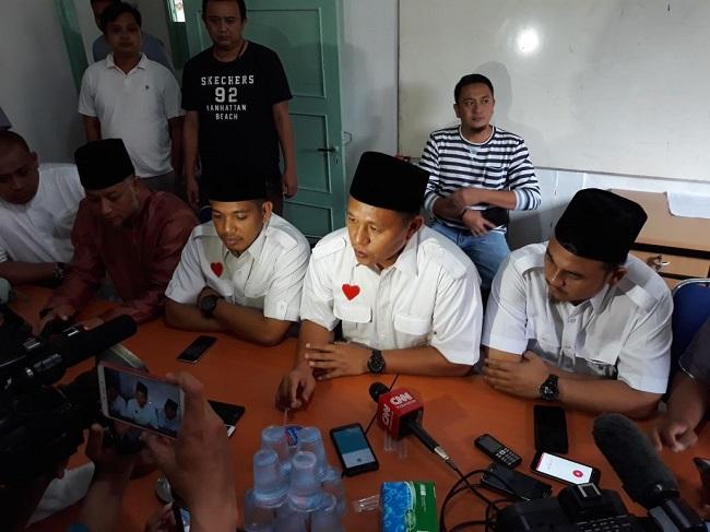 LAMPUNG POST | Mustafa Ajak Masyarakat Lampung Tetap Tenang