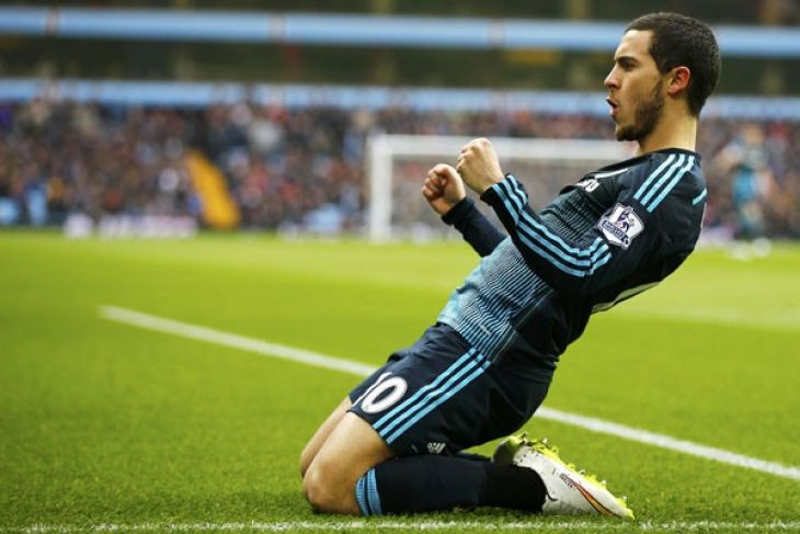 LAMPUNG POST | Chelsea Libas Brighton 4-0