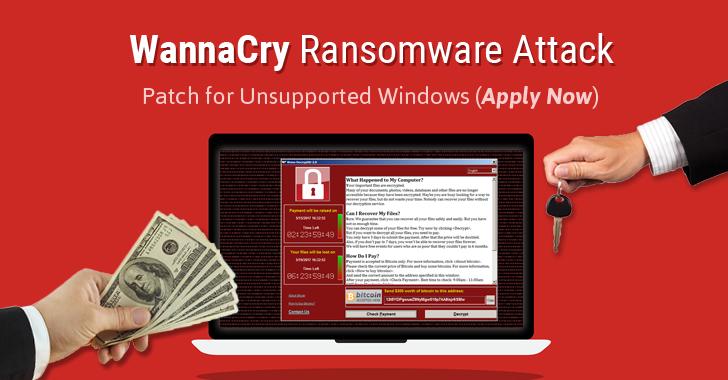 LAMPUNG POST | Korban Ransomware Diimbau Tidak Membeli Dekriptor