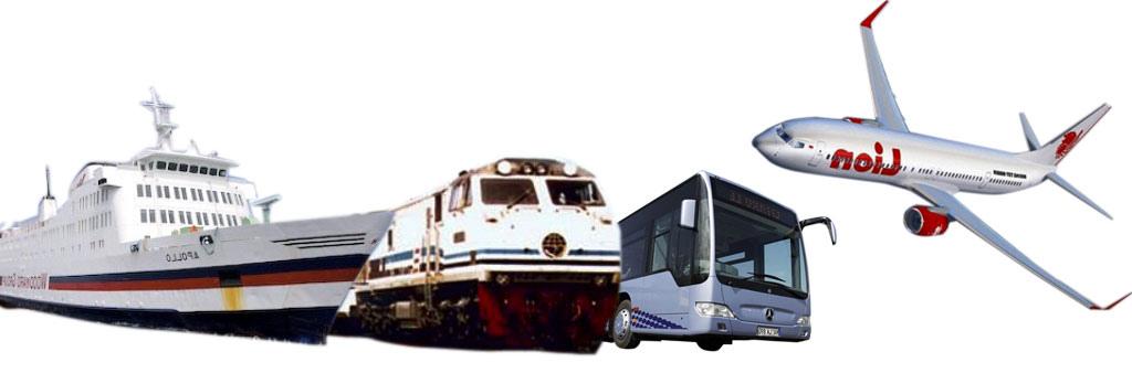 Angkutan Liburan Bebas Gangguan
