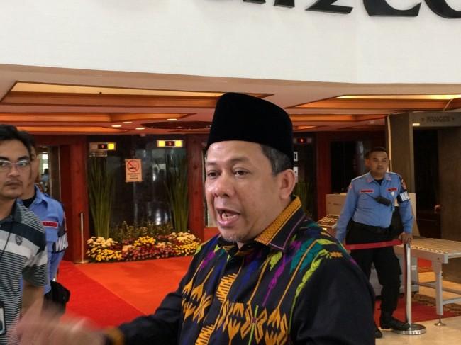 Wacana Bangun Apartemen Dibatalkan, Fahri Hamzah: Jadi Ribut Sedunia!