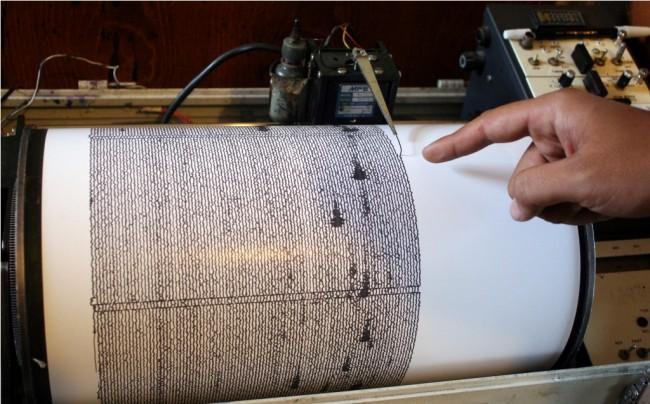 LAMPUNG POST | Gempa 4,7 SR Guncang Kota Palu