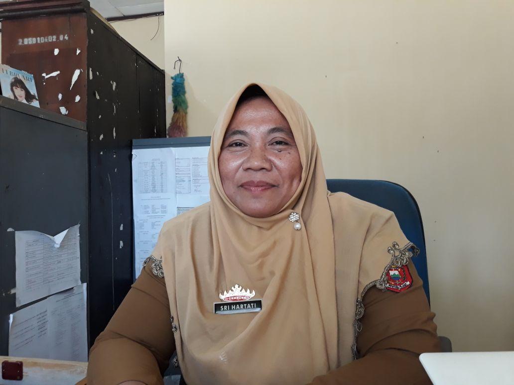 Harga Beras di Lampung Barat Capai Rp12 Ribu/Kg
