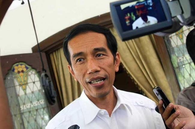 LAMPUNG POST | Jokowi: Menonton Film Sejarah Itu Penting