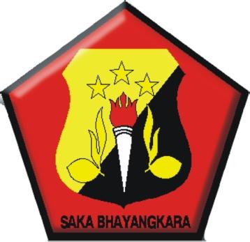 Saka Bhayangkara Polres Pesawaran Ukir Prestasi