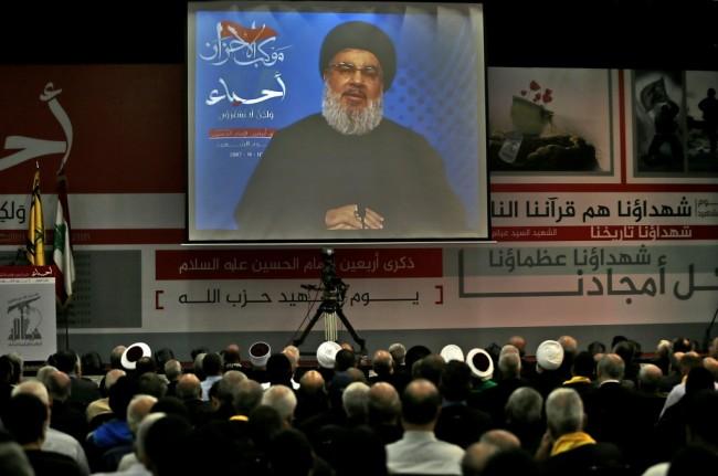 LAMPUNG POST | Hizbullah Tuding Arab Saudi Menahan PM Lebanon