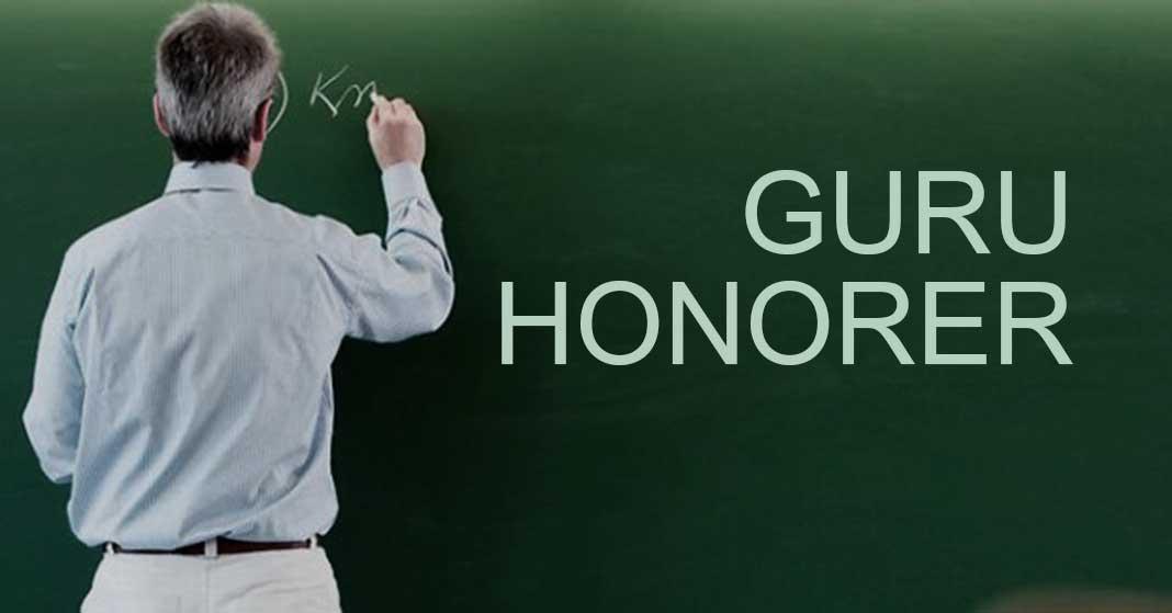 SMK Banyak Berdayakan Guru Honorer