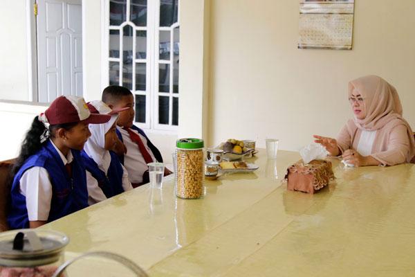 LAMPUNG POST | Mesuji Canangkan Satu Desa Satu PAUD