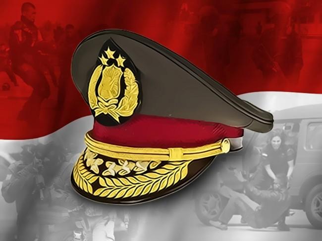 LAMPUNG POST | Kapolri Tegur Dirtipidum soal SPDP Pimpinan KPK