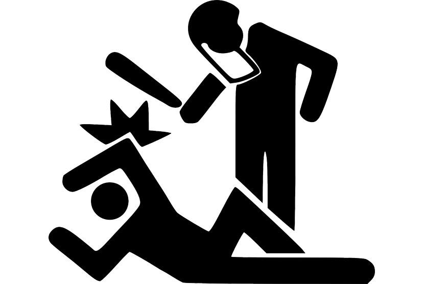 LAMPUNG POST | Didakwa Menganiaya, Tiga Anggota Dewan Dituntut Hukuman Percobaan