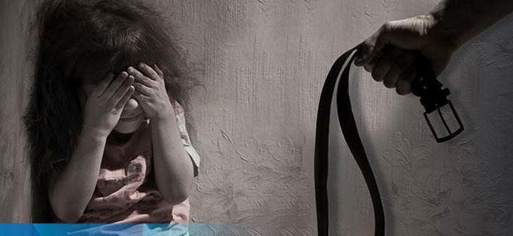 Aniaya Anak Sendiri, PNS Kasbangpol Ditahan