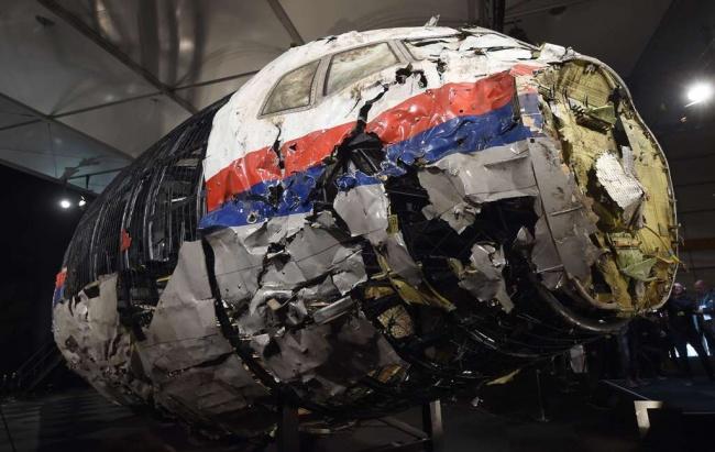 LAMPUNG POST | Tersangka Penembak MH17 Diketahui Akhir Tahun Ini
