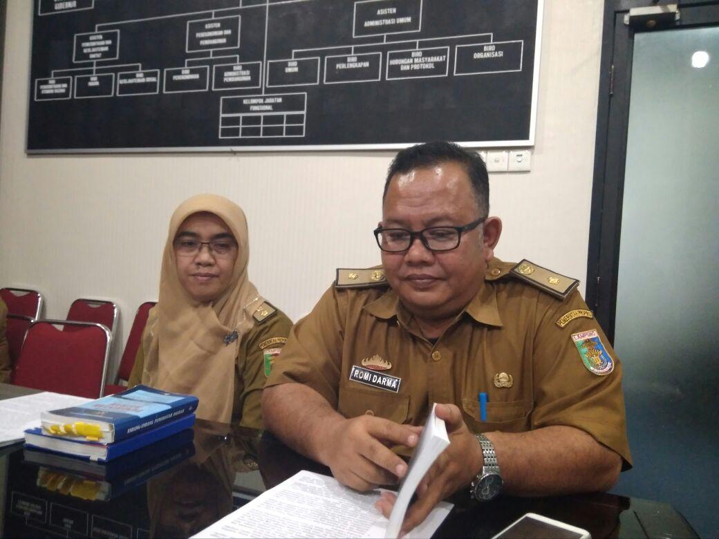 Pemkot Bandar Lampung Dinilai Tak Paham 6 Bidang Kewenangan Pemerintah Pusat