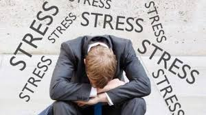 Pemudar Stres