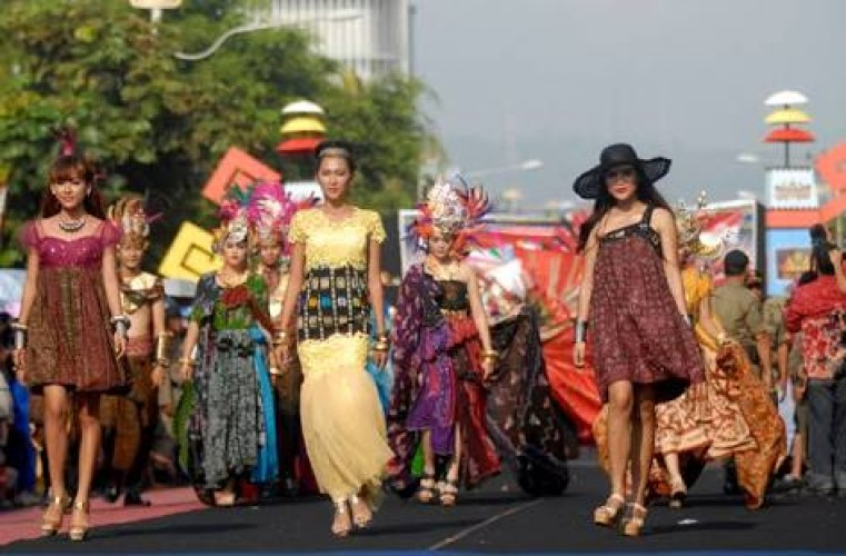 Festival Krakatau Digelar Tanpa Menggunakan APBD