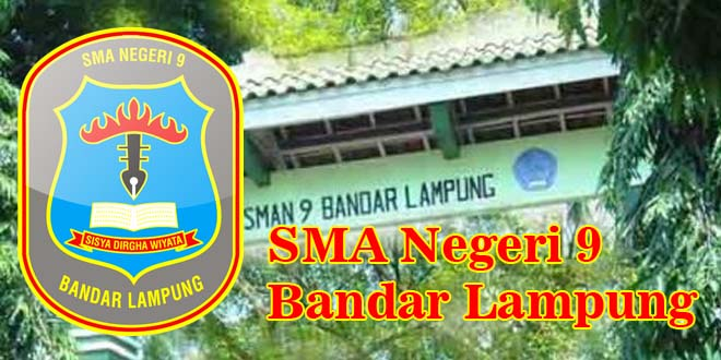 LAMPUNG POST | Alumni SMAN 9 Bandar Lampung Bentuk IKA
