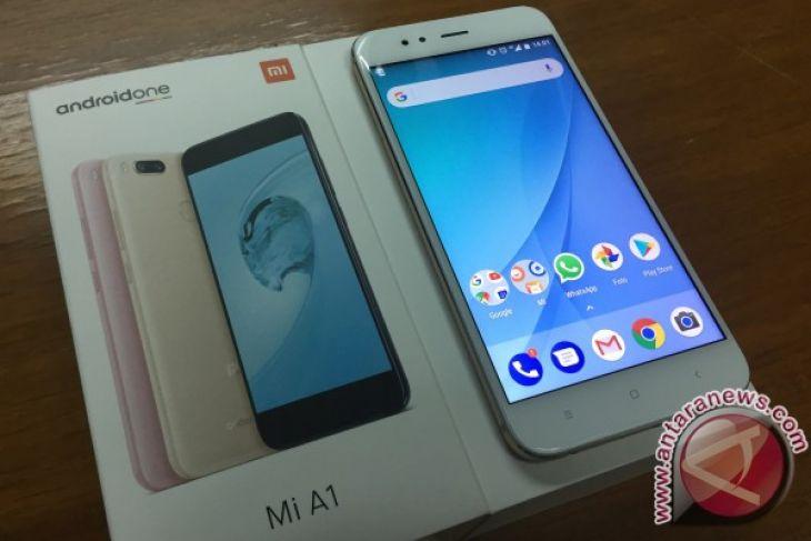 LAMPUNG POST | Xiaomi Tarik Android Oreo untuk Mi A1