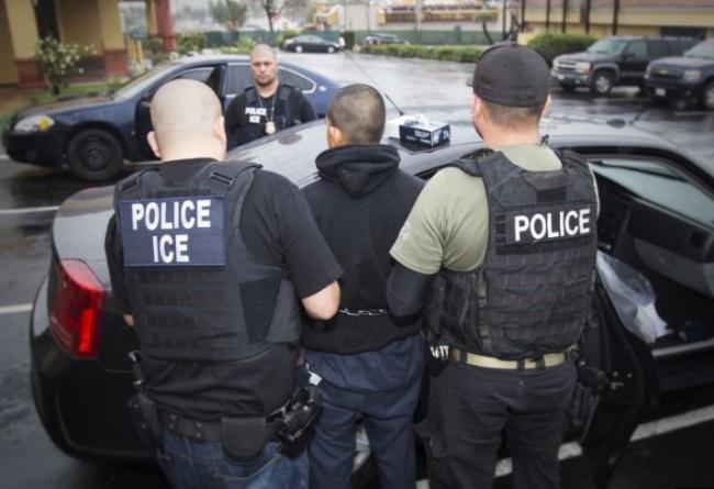 LAMPUNG POST   Empat WNI Pencari Suaka Ditahan Otoritas AS