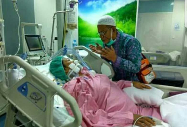 LAMPUNG POST | Seorang Jemaah Haji Asal Tubaba Diduga Terinfeksi Virus Mers