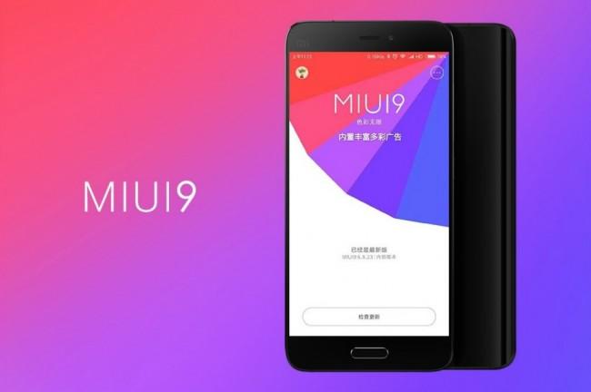 LAMPUNG POST   Xiaomi MIUI 9 Versi Beta Hadir dengan Rasa iPhone X
