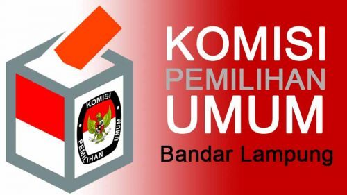 LAMPUNG POST | KPU Bandar Lampung Temukan Anggota Parpol Tidak Ber-KTA