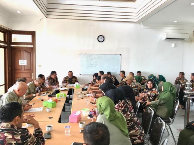 FKPPI Lampung Siap Ikuti Jambore Kebangsaan Bela Negara