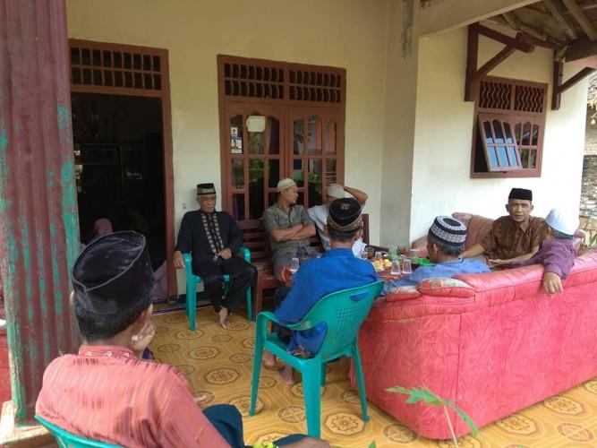 Fokus Kembangkan Usaha Kecil, Akhmad Hidayat Nyaleg di DPD
