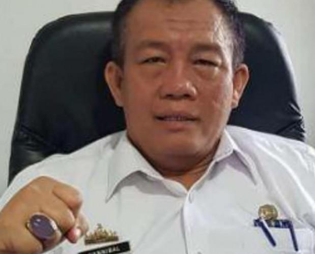 Forki Lampung Targetkan 2 Ribu Peserta Ramaikan Iyos Karate 2018
