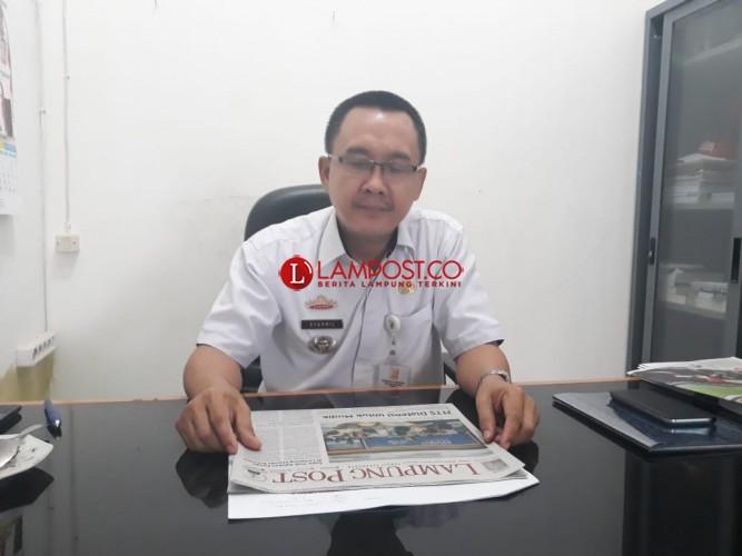 Formasi CPNS Tulangbawang Hanya 261 yang Disetujui dari Usulan 1.426