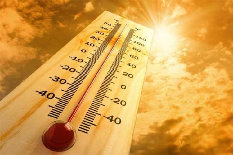Gelombang Panas di India Renggut 36 Jiwa