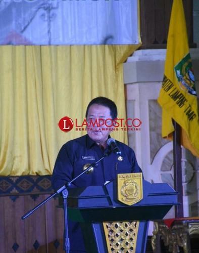 Gubernur Seriusi Persoalan PPDB Jenjang SMA