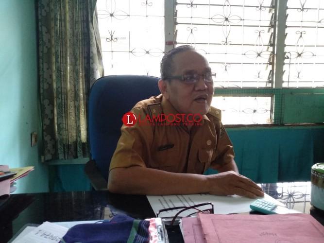 Guru di Bandar Lampung Diguyur Rp36 Miliar