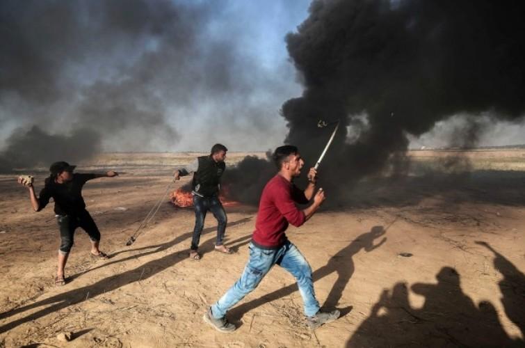 Hamas dan Israel Bahas Gencatan Senjata