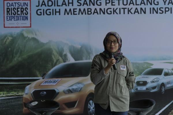 LAMPUNG POST   Kartini Modern Pandai Berbagi Peran