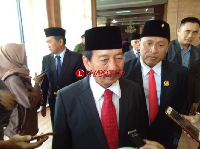Herman Dukung Pengusutan Penggelapan Pajak di UPT Kecamatan
