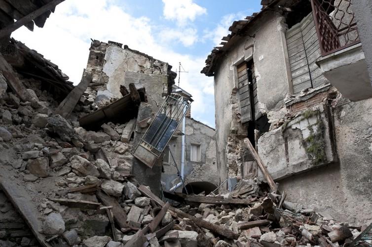 Hikmah Gempa di Meksiko