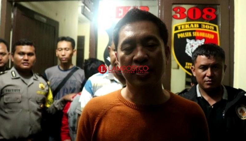 Hubungan Intim Sedarah, Ayah dan 2 Anak di Sukoharjo Ditangkap