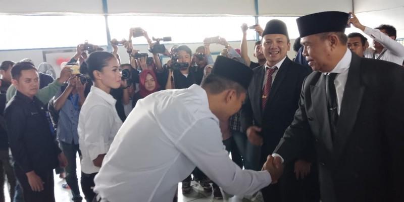 HUT Ke-73 RI, 3.469 Narapidana di Lampung dapat Remisi