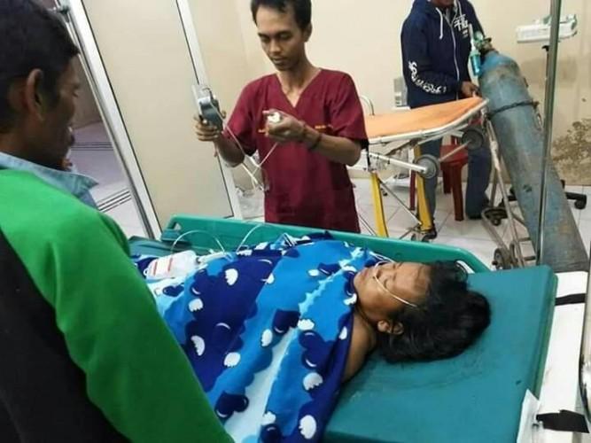 Ibu dan Anak Jadi Korban Penembakan di Mesuji