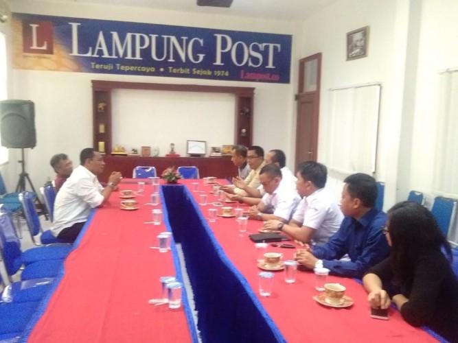 IHGMA Siap Bangkitkan Wisata Lampung