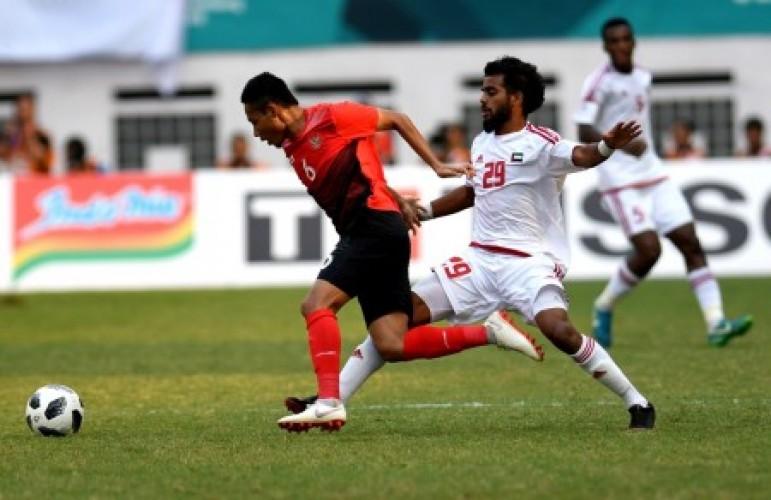 Indonesia Gagal Masuk Perempat Final Asian Games 2018