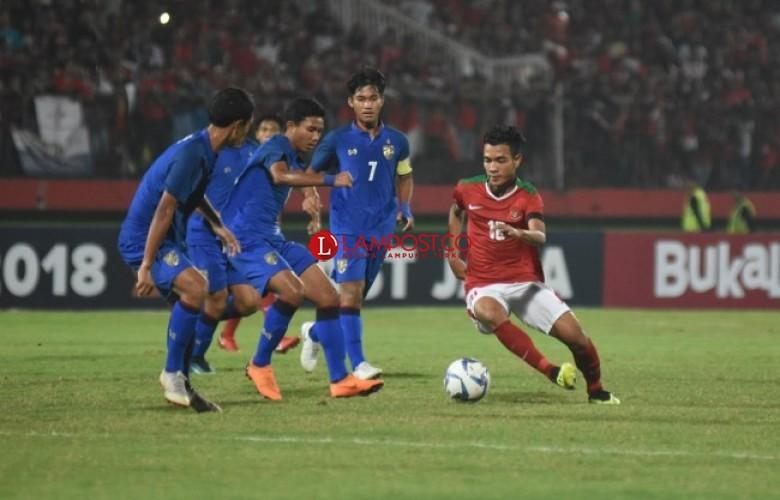Indonesia Juara Piala AFF U-16 2018