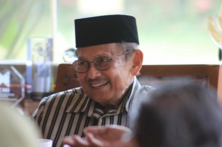 Indonesia Kehilangan Sosok Teknokrat Kelas Dunia