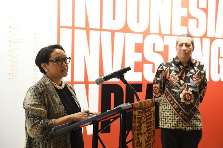 Indonesia Tegaskan Peran Perempuan Penting dalam Perdamaian