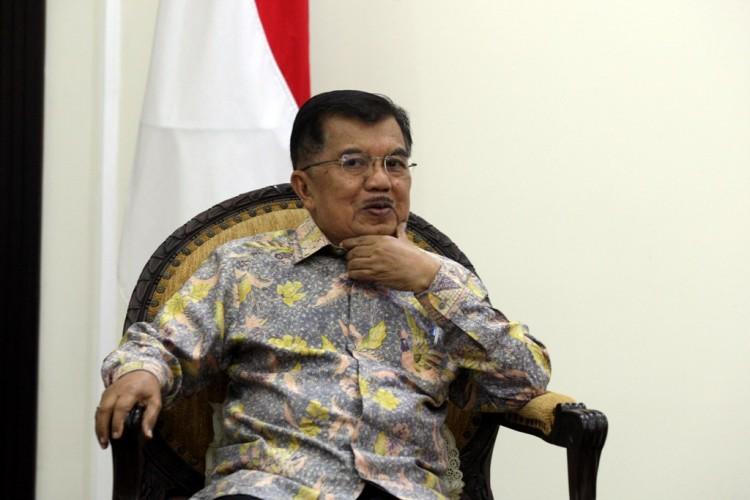 Ini Alasan Jokowi-Ma'ruf Minta Jusuf Kalla Jadi Ketua Tim Pemenangan