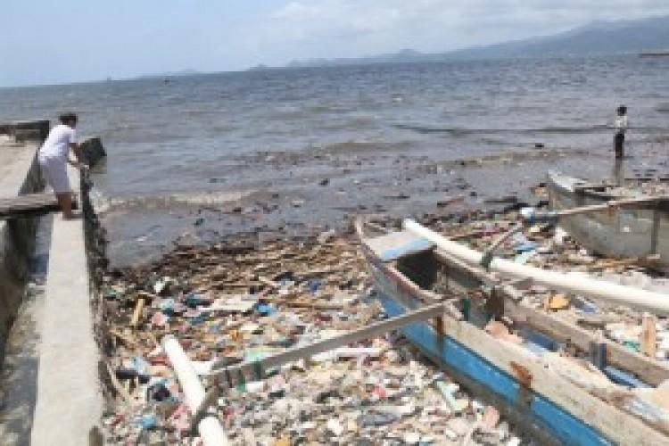 Ini Catatan Walhi Menyoal Sampah di Wilayah Pesisir Bandar Lampung