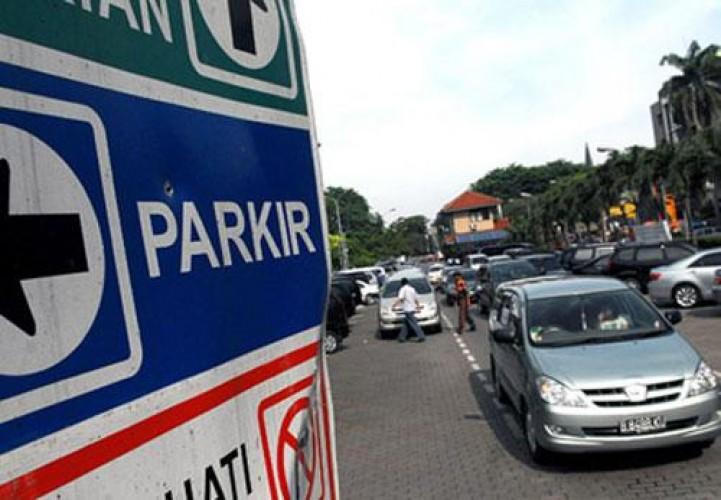 Ini Dasar Hukum Pemkab Lamsel Tarik Pajak Parkir Bandara 30 Persen