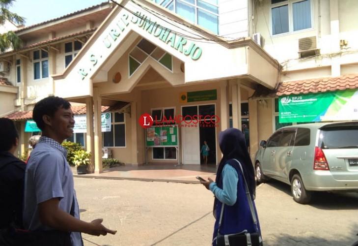 Ini Jadwal Hearing Komisi V Soal Penolakan Pasien BPJS RS Urip Sumoharjo