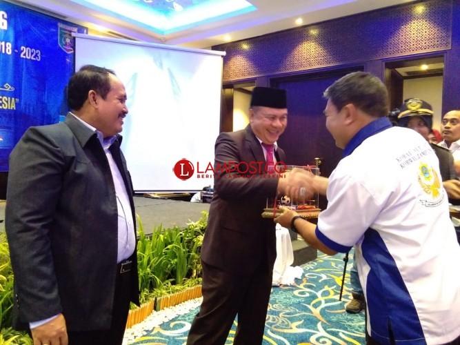Ini Penyebab Sektor Perikanan  di Lampung  Belum Optimal