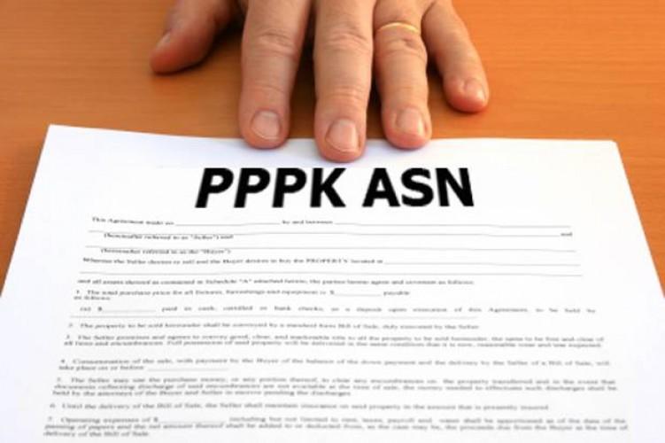 Ini Persyaratan Penerimaan PPPK Pemkot Bandar Lampung
